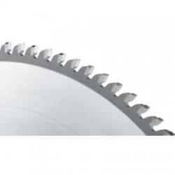 Lames Plates Trazézoïdales Positives Quality au carbure