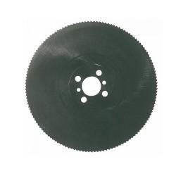 Lame de Fraise - scie HSS-DMo5, diamètre 250 x 2.5 x 40