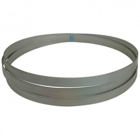 Lame de scie Ruban bi métal M42 Junior Largeur 27 mm