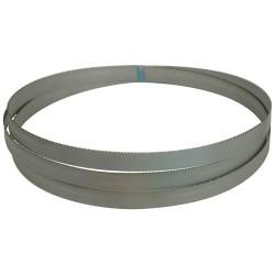 Lame de scie Ruban bi métal M42 Junior Largeur 20 mm
